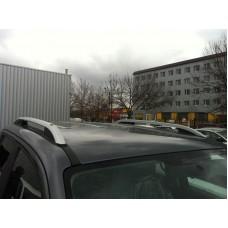 Рейлинги Crown VW Amarok
