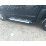 Пороги BMW Style Amarok