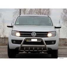 Кенгурятник VW Amarok