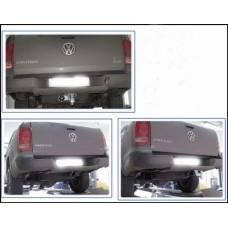 Фаркоп VW Amarok