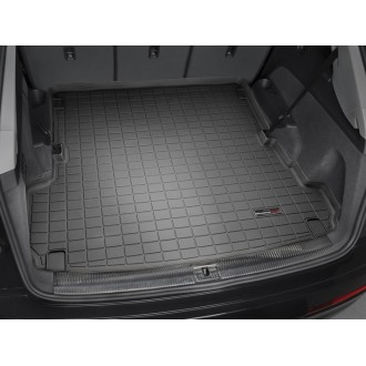 Коврик в багажник  Audi Q7 2016-2017+