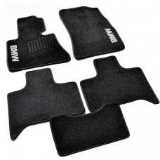 Текстильные коврики BMW X5 E53