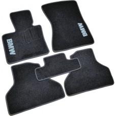 Текстильные коврики БМВ Х5 Е70