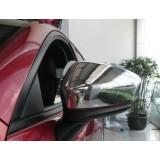 Хром на зеркала Mazda CX5