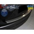 Накладка на бампер Alufrost  для Mazda CX5