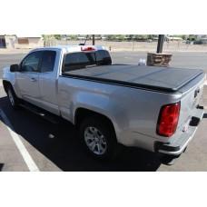 Крышка кузова AR Design Chevrolet Colorado 2015+