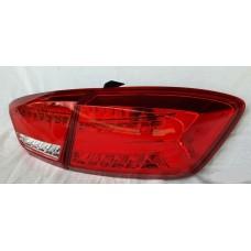 Задние фонари Chevrolet Cruze 2017+
