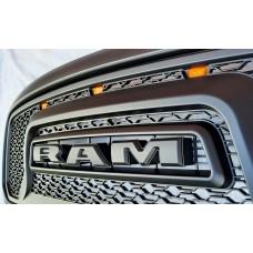 Решетка радиатора Dodge Ram 1500 2009+