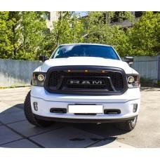Решетка радиатора Dodge Ram 1500 Rebel Style