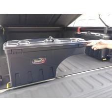 Боковые ящики в кузов Додж Рам