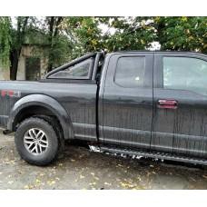 Дуги в кузов Dodge Ram 1500
