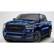 Фары Full Led Dodge Ram 2019+