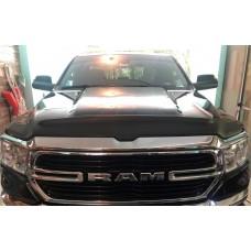 Дефлектор капота Dodge Ram 1500 2019+