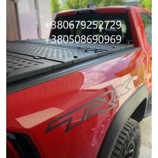 Крышка кузова Dodge Ram TRX