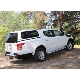 Кунг ARB Fiat Fullback 2016+