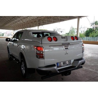 Крышка Grandbox Fiat Fulback 2017+