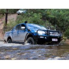 Шноркель TJM Fiat Fullback 2017+
