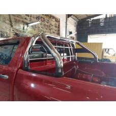 Дуги в кузов AR Design Ford Ranger 2012-2020+
