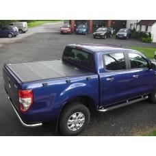 Складная крышка кузова Ford Ranger 2017-2018+