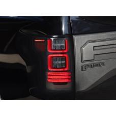 Задние Led фонари Ford F150 2015+
