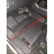 Коврики в салон Ford F150 2016+