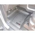 Передние коврики WeatherTech Ford F150