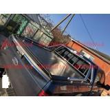 Дуги в кузов Ford F150