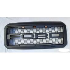 Решетка радиатора Ford F-250 2011+