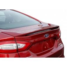 Спойлер Ford Fusion 2013+