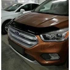 Дефлектор капота Ford Kuga 2017+