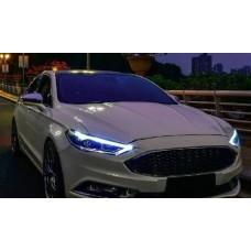 Передняя оптика Ford Mondeo\Fusion 2017+