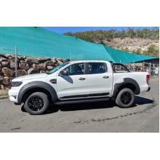 Расширители арок EGR Ford Ranger 2019-2020+