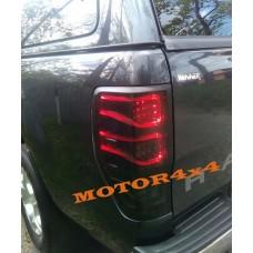 Задние LED фонари Ford Ranger 2016-2019+