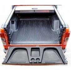 Внутренняя накладка на задний борт Ford Ranger 2015-2017+