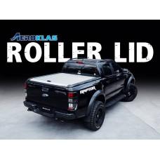 Роллет Aeroklas Roller Lid Ford Ranger 2018+