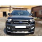 Защита бампера Ford Ranger 2018+