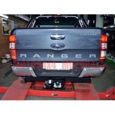 Фаркоп Ford Ranger 2017+