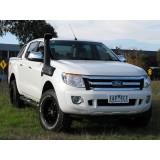 Шноркель Safari Ford Ranger 2012+