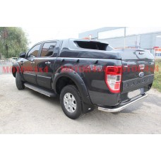 Крышка Fullbox Ford Ranger 2016+