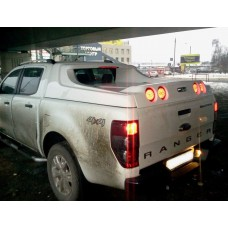 Крышка Grandbox VIP Ford ranger 2016+