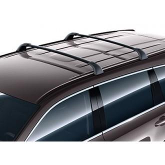 Оригинальные рейлинги Toyota Highlander 2014+