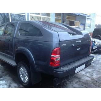 Кунг Starbox Toyota Hilux