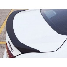 Спойлер Honda Accord 10