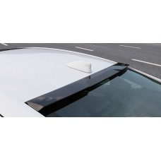 Спойлер на заднее стекло Honda Accord 10