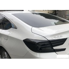 Задние Led фонари Honda Accord 10 2019+