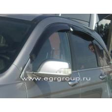 Дефлекторы окон EGR Honda CR-V 2007+