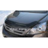 Дефлектор капота EGR Honda CR-V 2010+