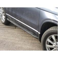 Пороги Honda CR-V 2007+