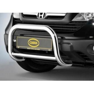 Кенгурятник Cobra Honda CRV 2007+