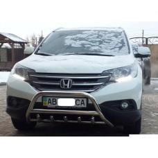 Кенгурятник Honda CR-V 2012+